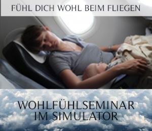 ViennaFLIGHT Flugangstseminar
