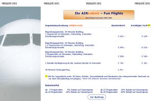 preise-airlebnis-a320