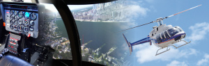 viennaflight bell 206 simulator