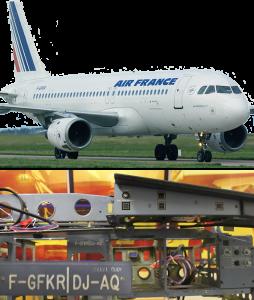Airbuskennung