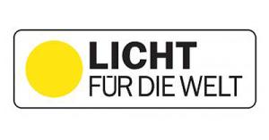 Licht für die Welt