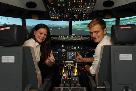 Boeing 737 Simulator