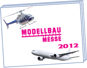 Modellbaumesse2012