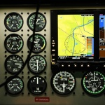 Hubschraubersimulator Bell 206 Jet Ranger 3