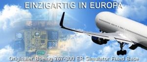 ViennaFlight - Boeing 767-300