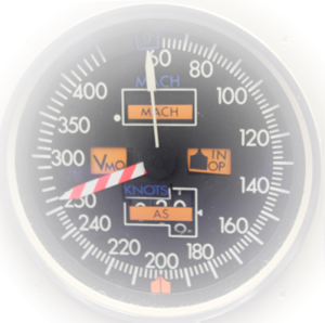Boeing 767- Instrument Kopie