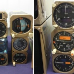 Boeing 767 - Analog Instruments