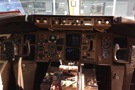 ViennaFlight - Boeing 767-300 ER