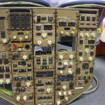 Boeing 767 - Overhead Panel